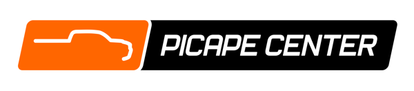 Picape Center logotipo
